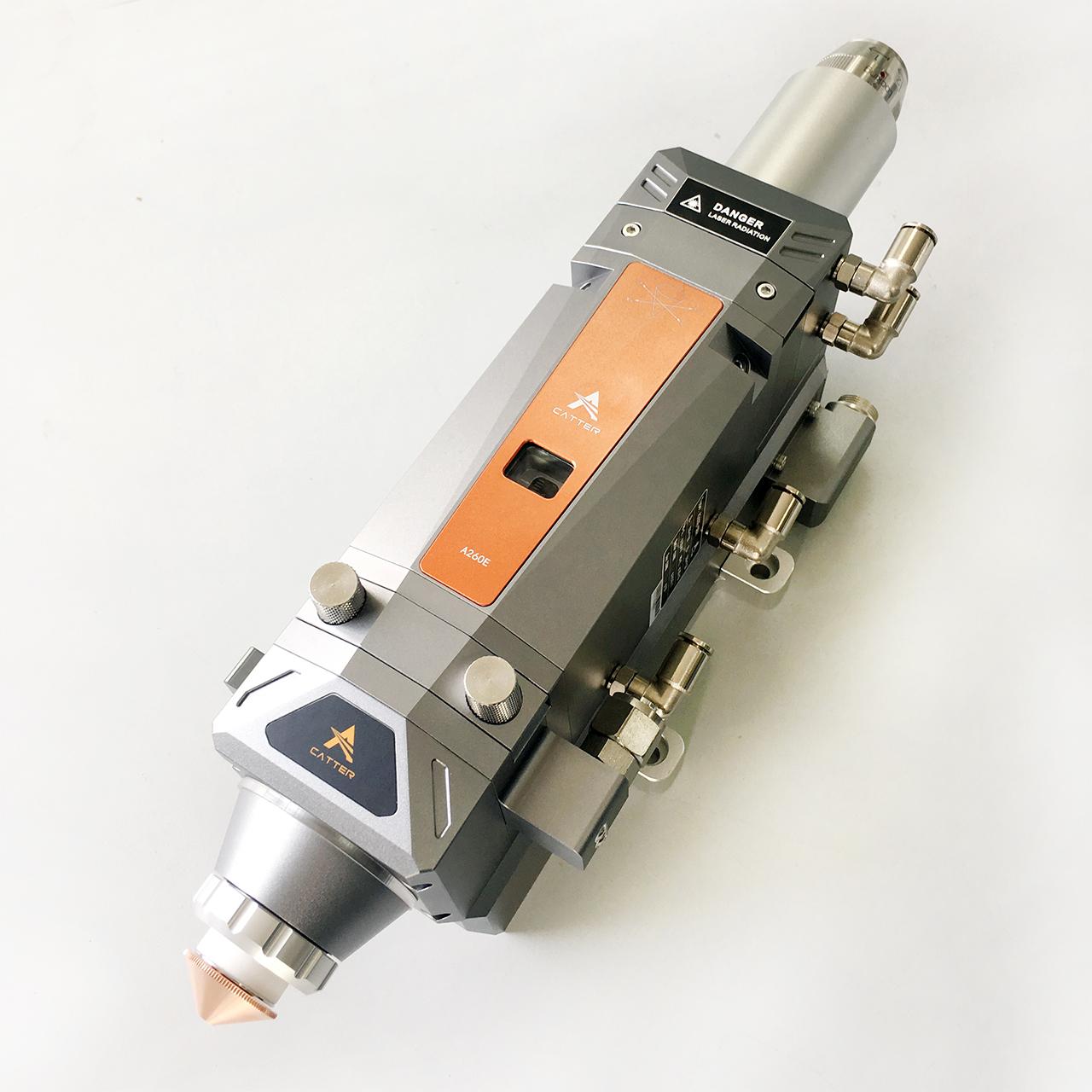 A260E電動調焦切割頭