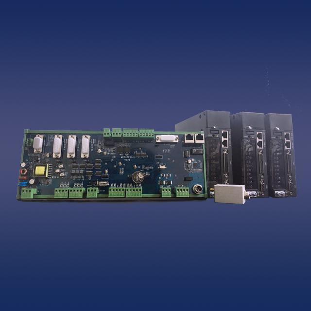 MCC3721H一体式切割数控系统