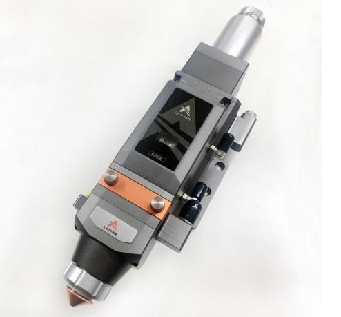 A200E电动调焦切割头