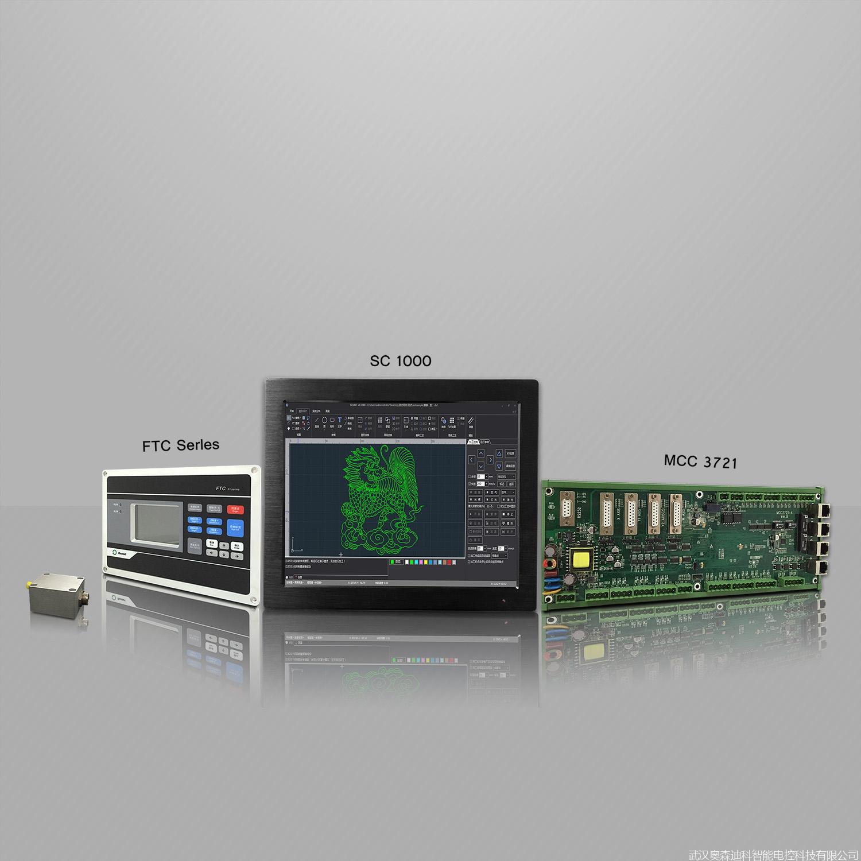MCC3721光纤切割数控系统