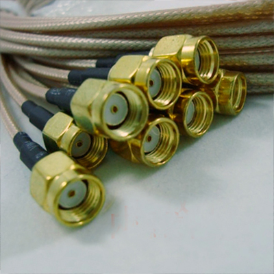 SMA信号线及接插件